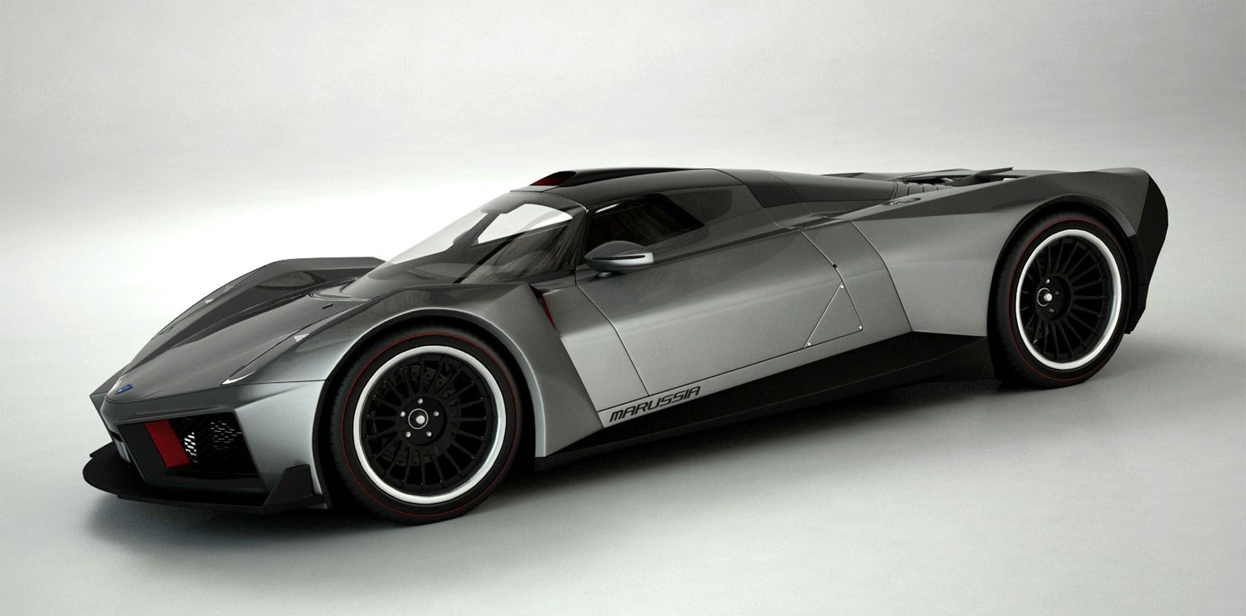 The Muska Concept Is It A Supercar Concept Or A Rocketmobile What You Get To Admire Right Now Is A Concept Car Signed By The Russ Super Cars Car Sports Cars