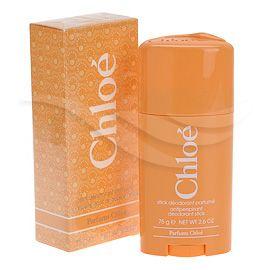 Chloe Deodorant Stick Perfume I Love Karl Lagerfeld Chloe Og