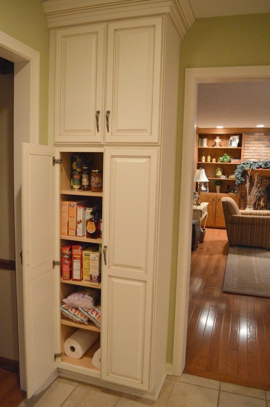 70 18 Inch Deep Pantry Cabinet Kitchen Island Countertop Ideas Check More At Htt Pantry Storage Cabinet Kitchen Pantry Storage Cabinet Corner Pantry Cabinet