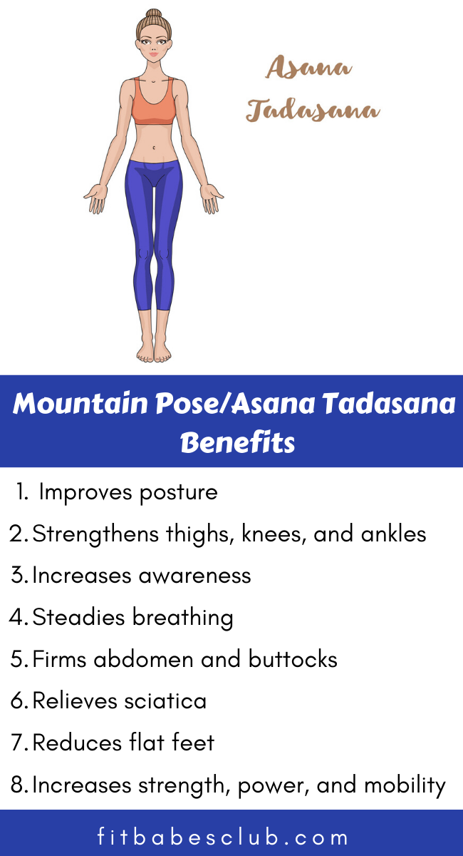 Mountain Pose Tadasana Is The Foundation For A Strong And Steady Practice If You Are A Beginner At Yoga In 2020 Mountain Pose Yoga Yoga Poses Advanced Mountain Pose