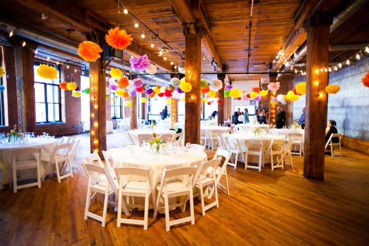 9 Unique Nyc Lofts You Ll Love For Your Wedding Theknot