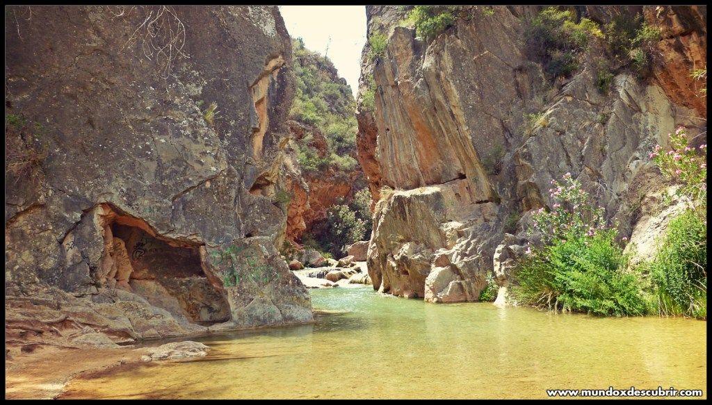 Chelva Acueducto De Peña Cortada Y Ruta Del Agua Acueducto Rutas Rutas De Senderismo