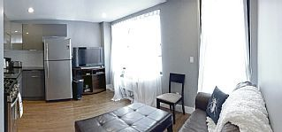 Beautiful Brand New Apartment With A Balcony. Perfect Central  LocationVacation Rental In Midtown Manhattan From