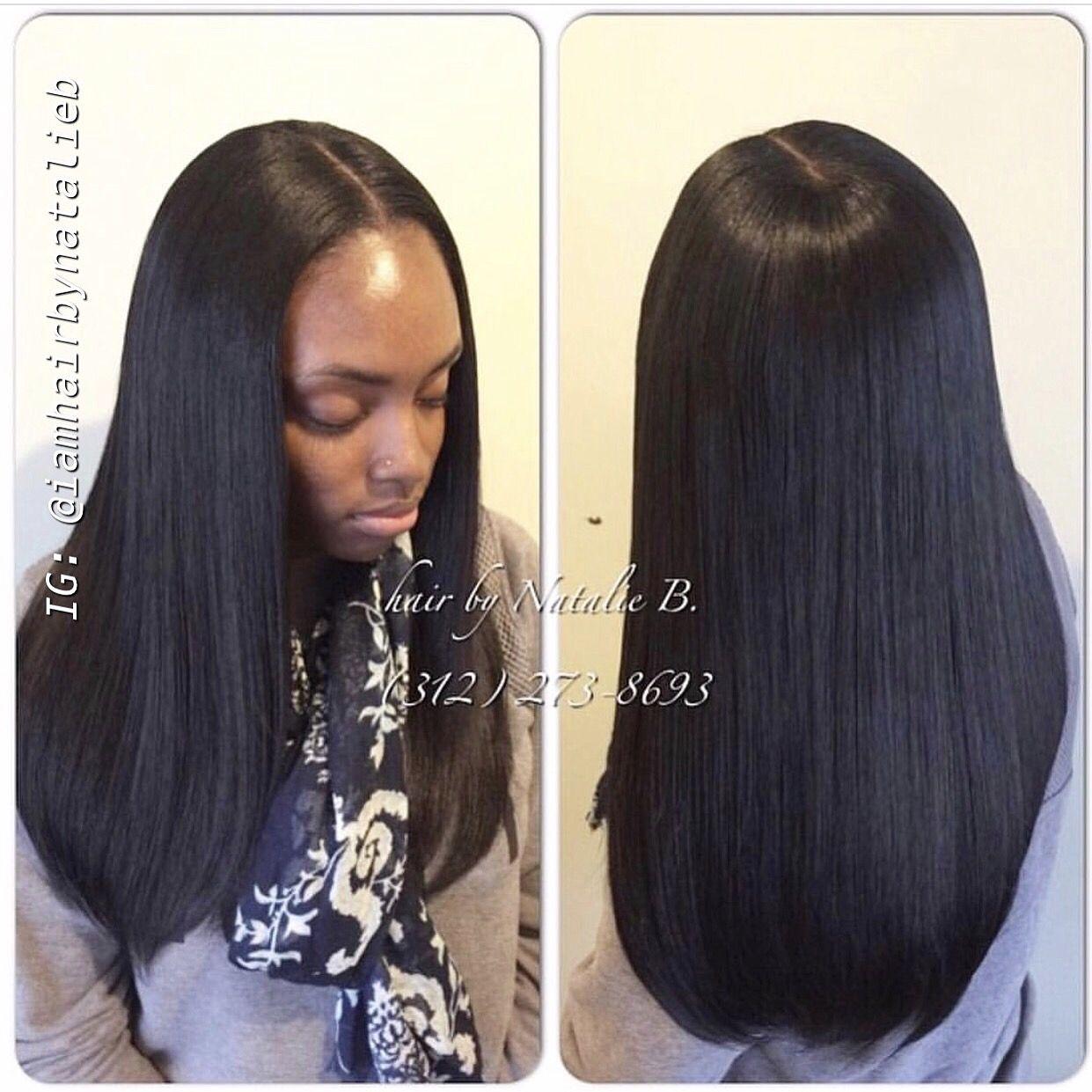 Pin von Obsessed Hair Oil auf Black Hairstyles | Pinterest