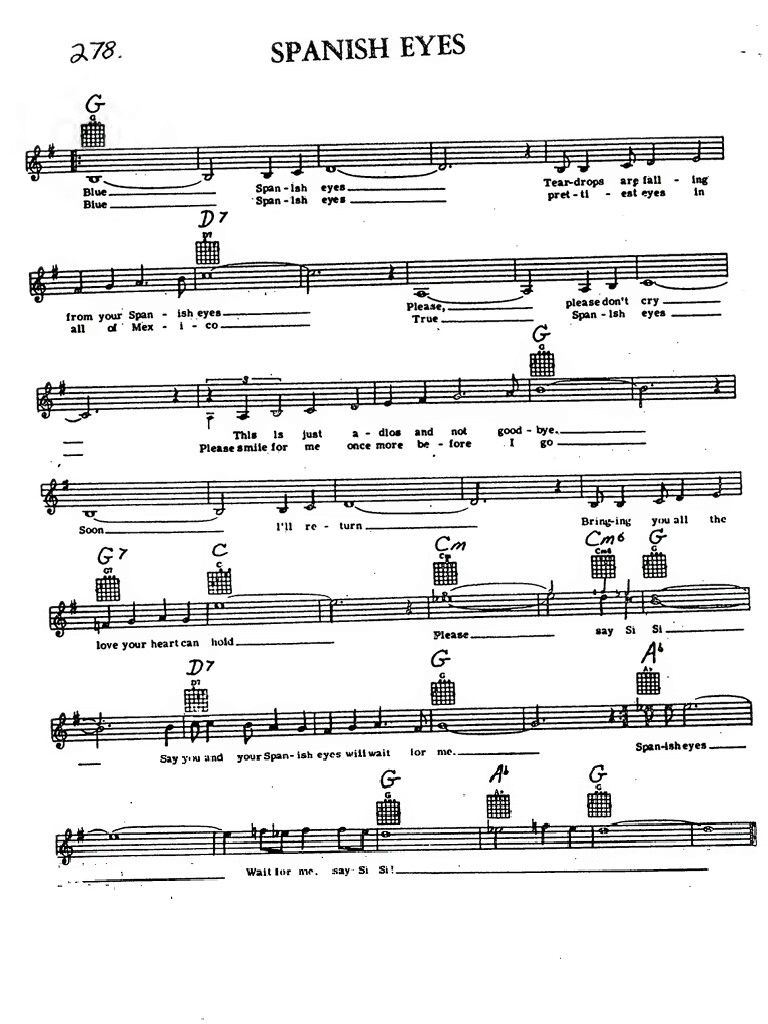 Pin By Ron Coluccio On Beguine Sheet Music Song Lyrics And Chords Guitar Sheet Music Flute Music