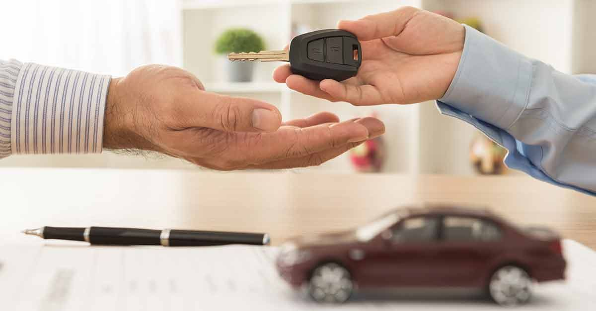 What Are The Common Situations Where Car Title Loan Can Save You