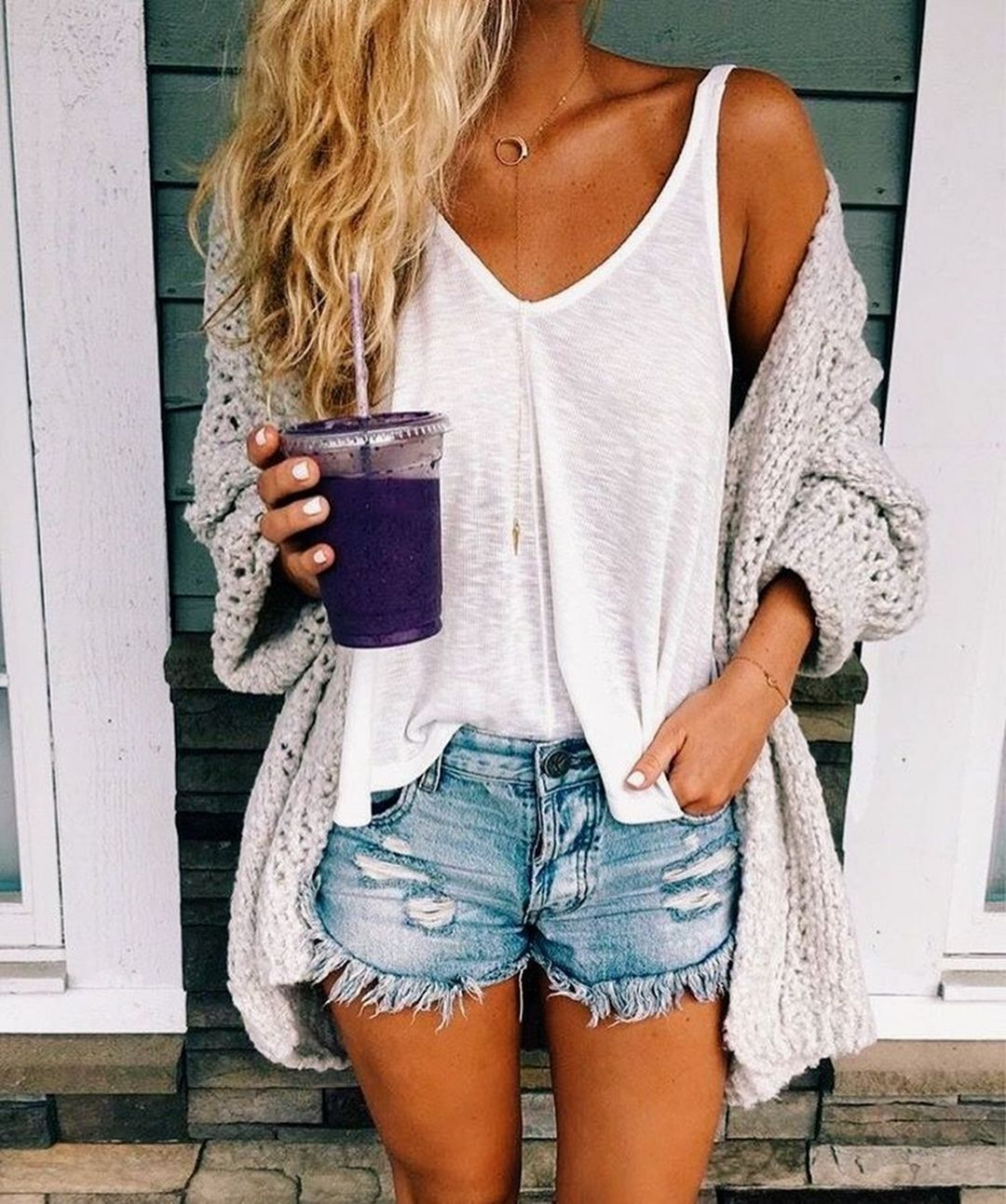 Photo of 45 Cozy Summer Outfits Ideas For Women To Looks More Trendy – Fashions Nowadays