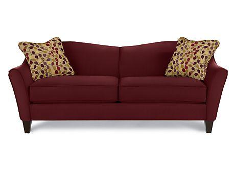 Demi Sofa by La-Z-Boy - My dream couch! Simple, modern style ...