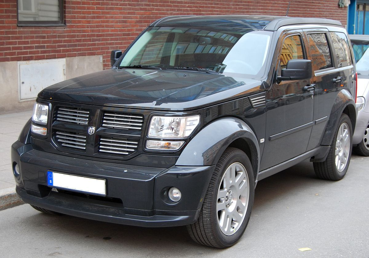 Dodge Nitro Car Dodge Car Pinterest Dodge and Cars