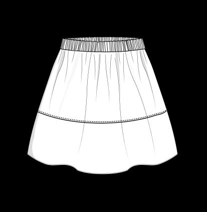 00295543d Escoge entre un gran surtido de moldes de ropa y patrones ropa bebes ...
