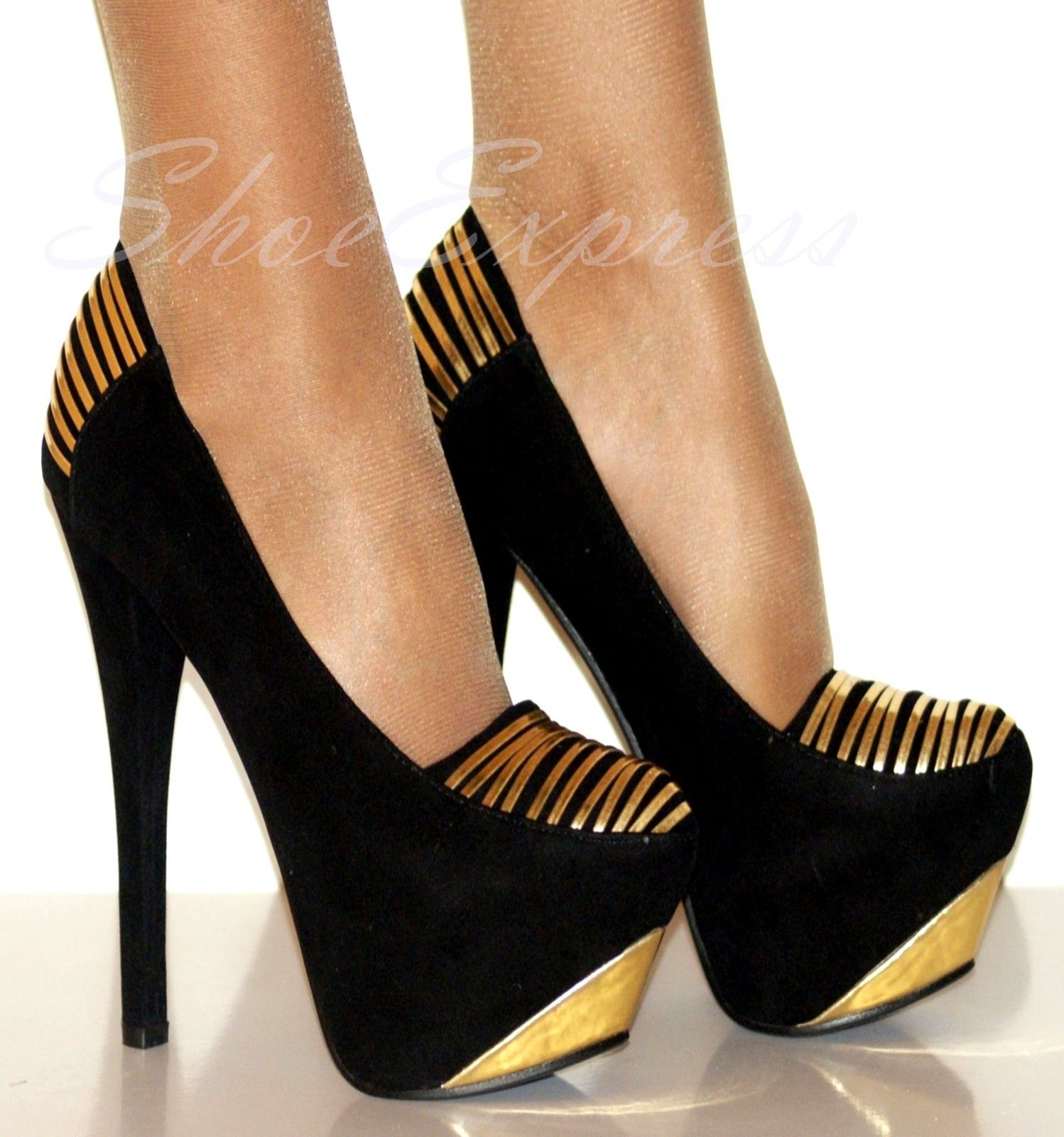 Best Black High Heels