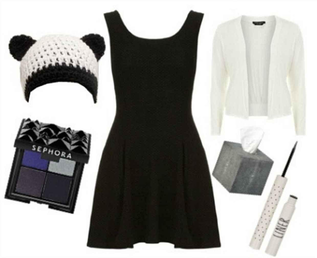 13 little black dress halloween costume ideas | halloween
