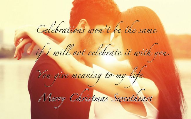 Christmas Love Quotes Inspiration Merrychristmasquotestolovecutechristmaslovequotescute