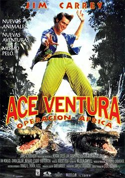watch ace ventura when nature calls free