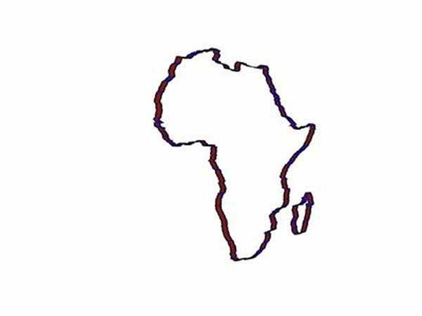 Africa Continent Outline In World Map Coloring Page Download Print Online Coloring Pages For World Map Coloring Page Africa Continent Online Coloring Pages