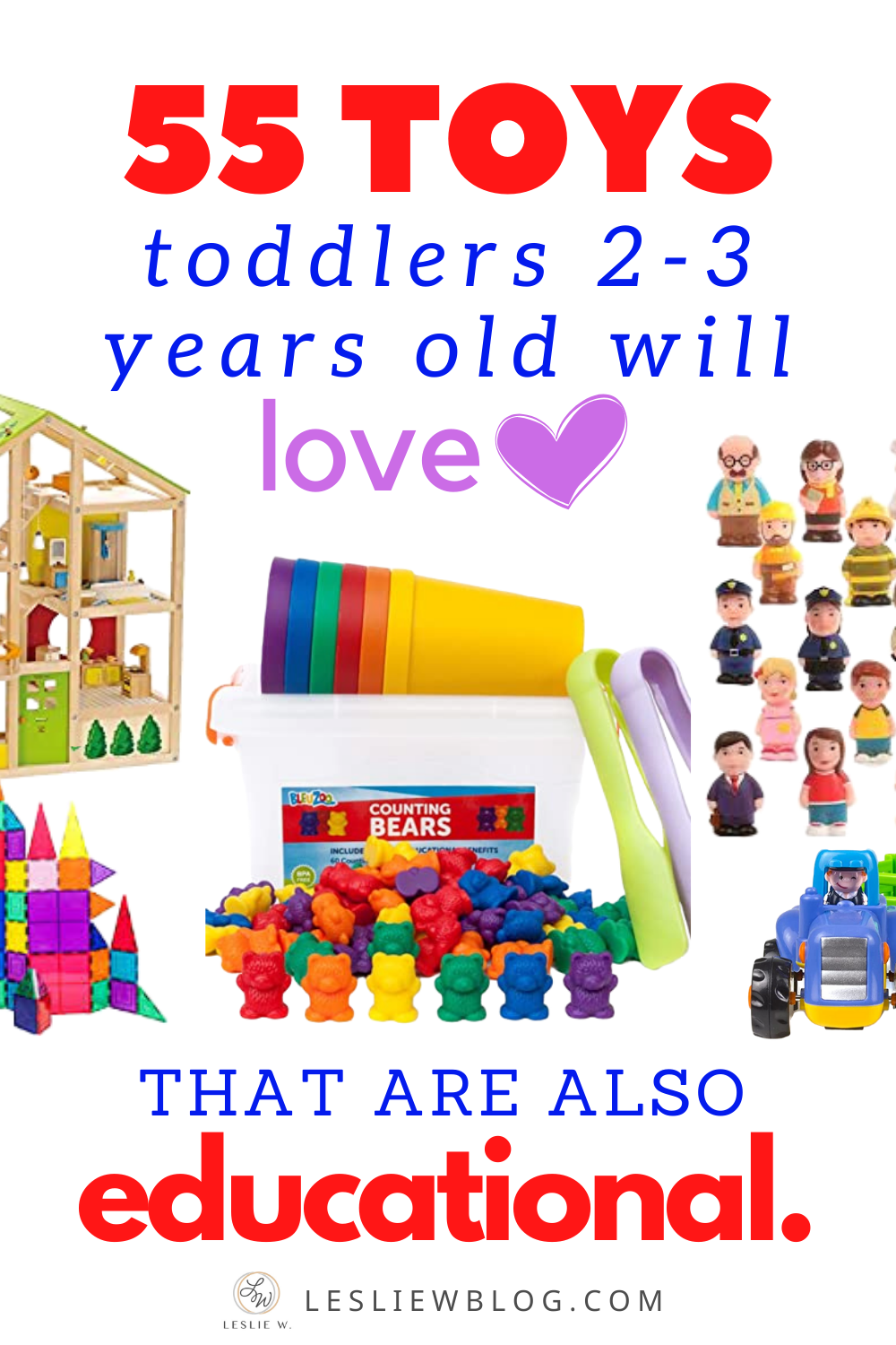 Best Toys for Toddlers on Amazon in 2020 | Best toddler ...