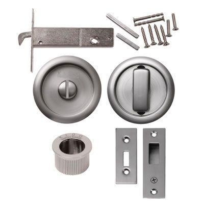 Pin By Celeste Asikainen On Bathroom Door Accessories Sliding Door Hardware Pocket Door Lock