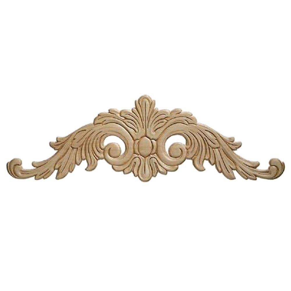 Ornamental Mouldings 13802pk 9 32 In X