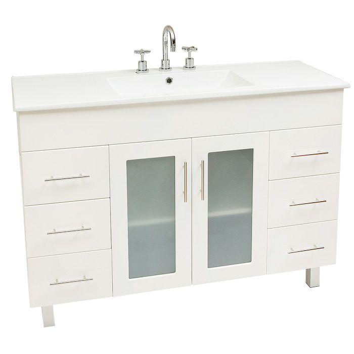 Images On bathroom vanity cabinet doors