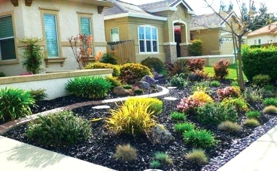 Front Lawn Landscaping Ideas Without Grass Stylish Front Yard Landscaping Ideas With Front Lawn Landscaping Front Yard Landscaping Small Front Yard Landscaping
