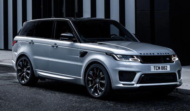 2020 Range Rover Sport Hst Price Release Date Specs Range Rover Sport Range Rover Range Rover Hse