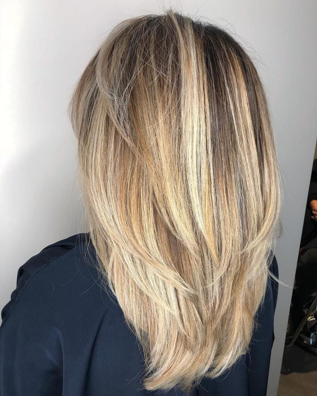 cute layered hairstyles and cuts for long hair long straight