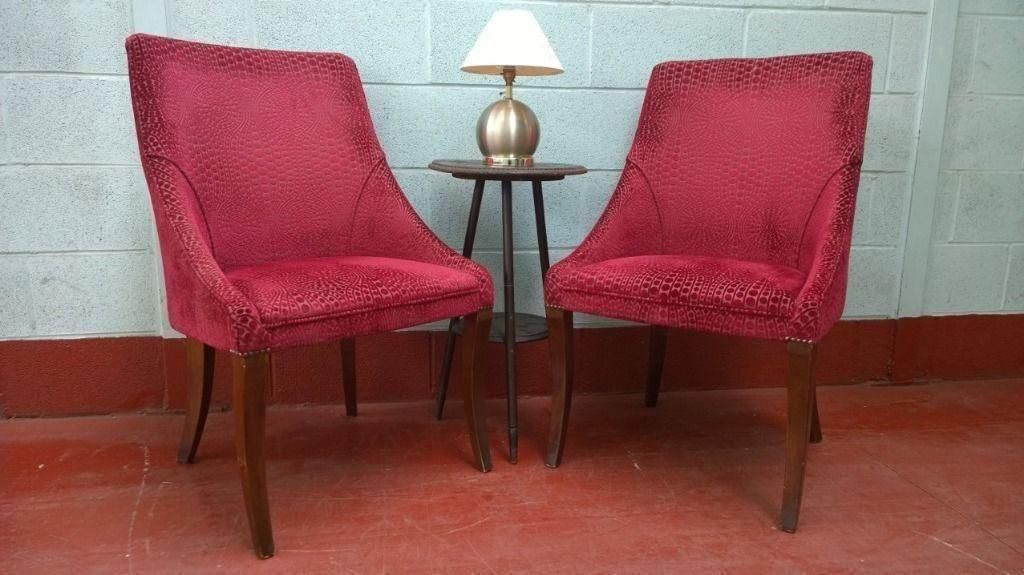 Commercial Quality Tub Chairs DELIVERY AVAILABLE