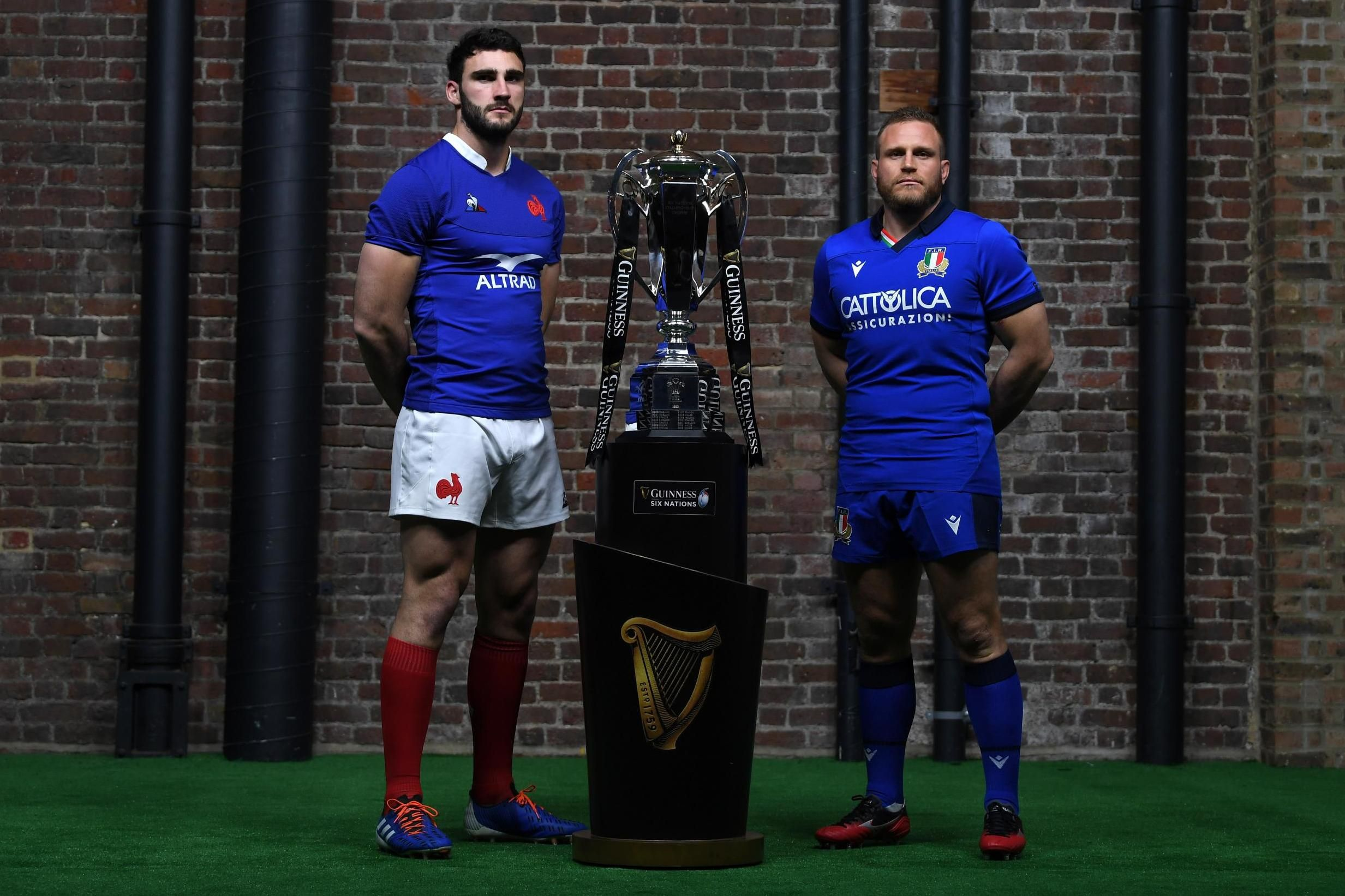Watch Six Nations 2020 live streaming Free in HD ON NBC
