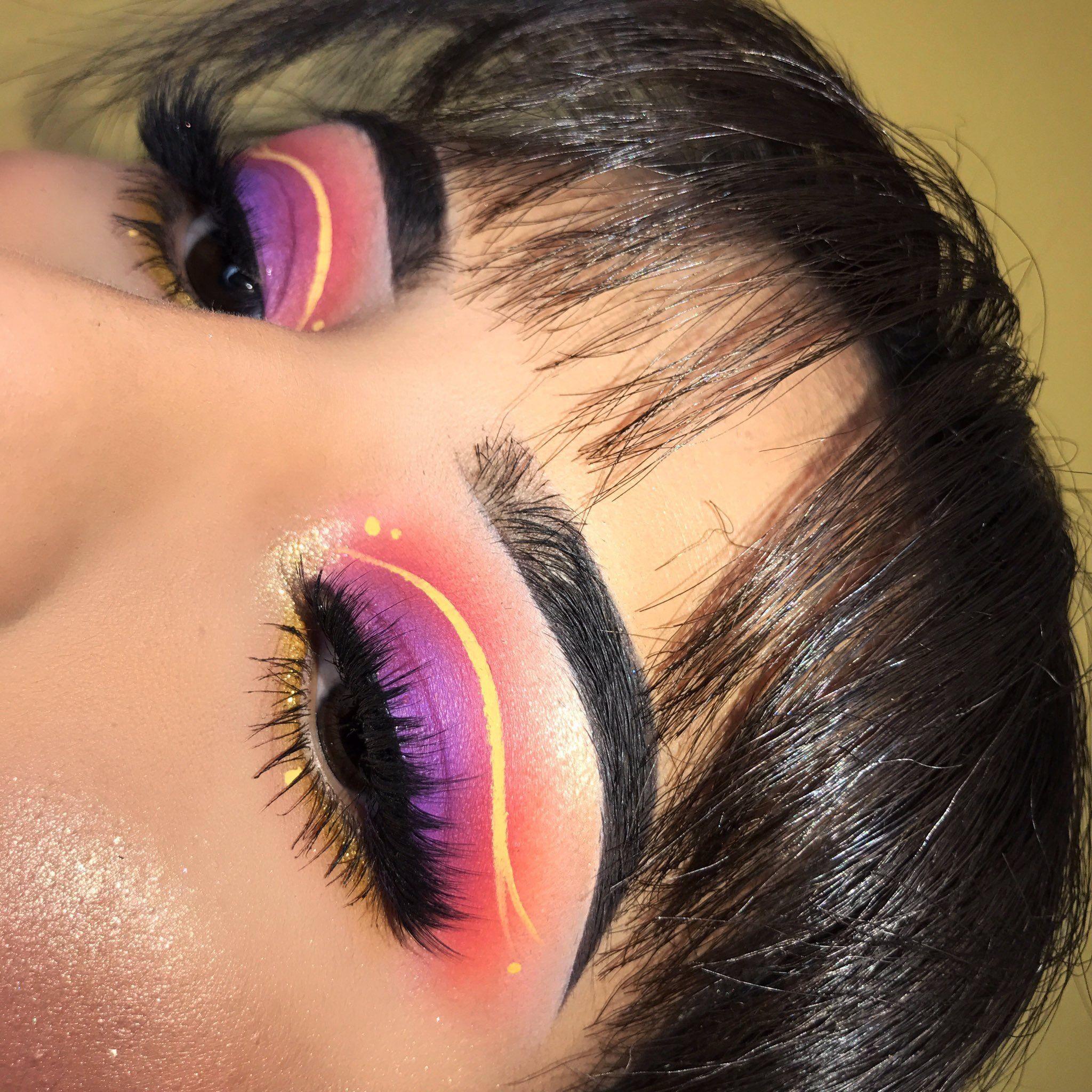Bir Sonraki Özel Durum için Güzel Makyaj Fikirleri