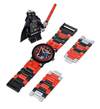 Something to keep the kids busy this Labor Day Weekend! LEGO watches #LEGO http://www.superherostuff.com/superhero-watches.html?sortby=new