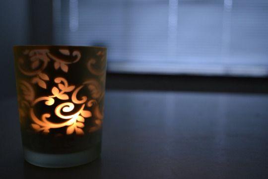 warm glow  by cmickle