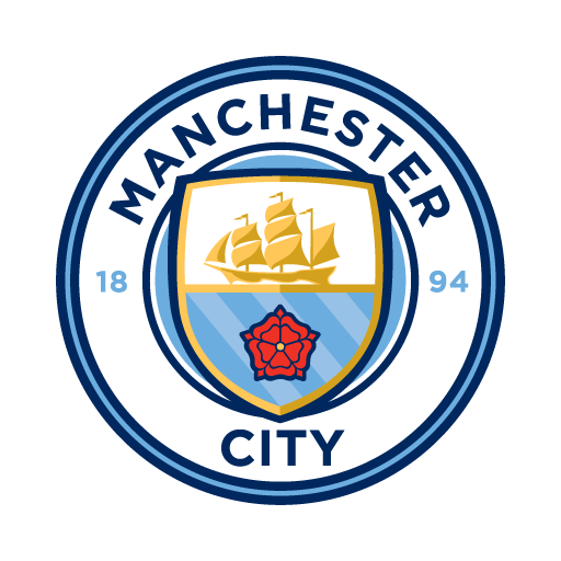 Download Manchester City Vector Logo Eps Ai Svg Seeklogo Net In 2020 Manchester City Logo Manchester City Wallpaper Manchester City