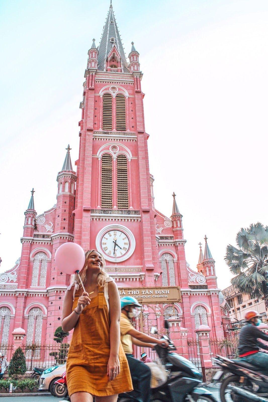 Pin By Yana Filonenko On Travel In 2020 Ho Chi Minh City Ho Chi Minh Walking Street