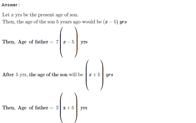 Rs Aggarwal Maths Book Class 7 Solutions Pdf