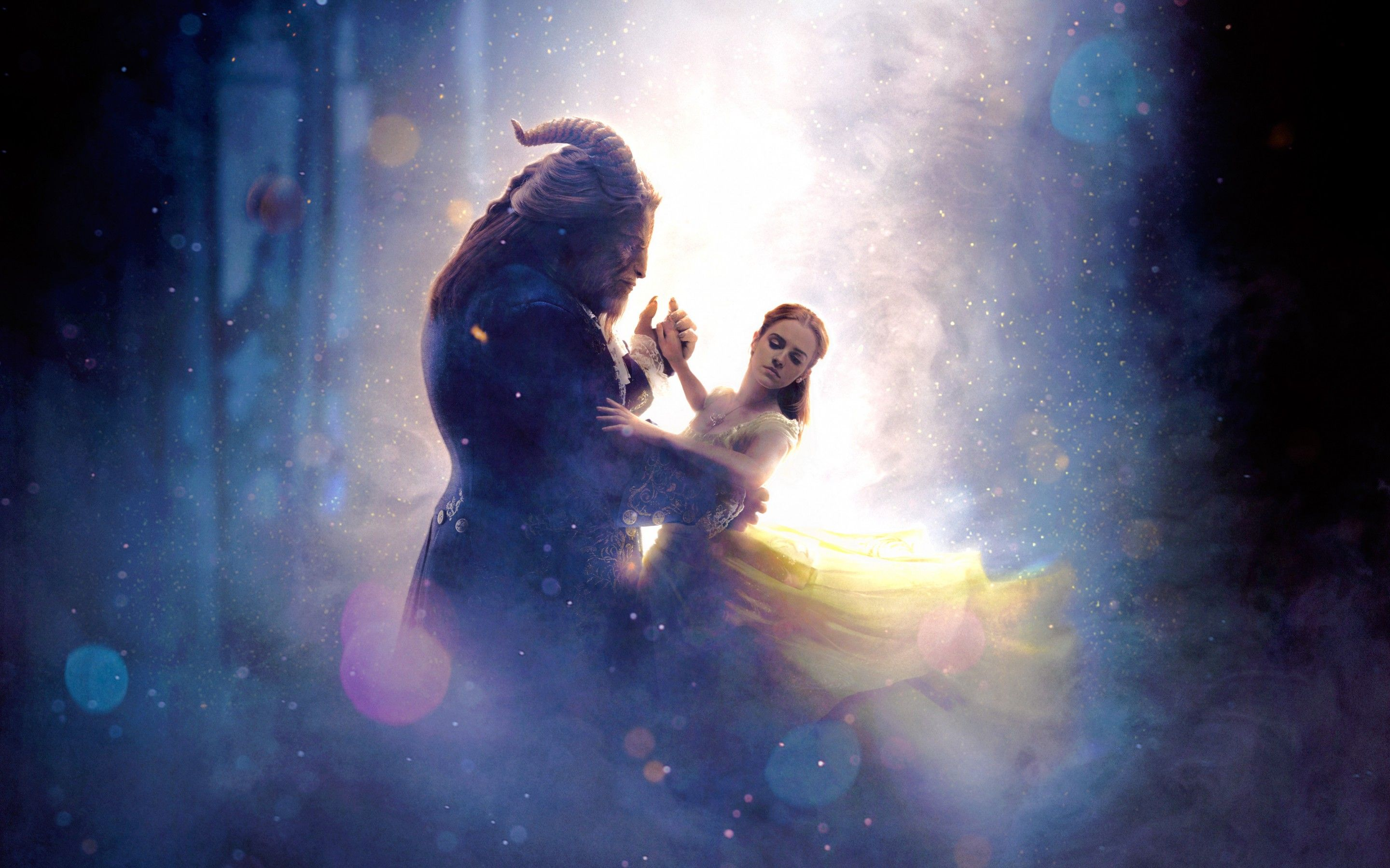 Beauty And The Beast 2017 Wallpaper Beauty And The Beast