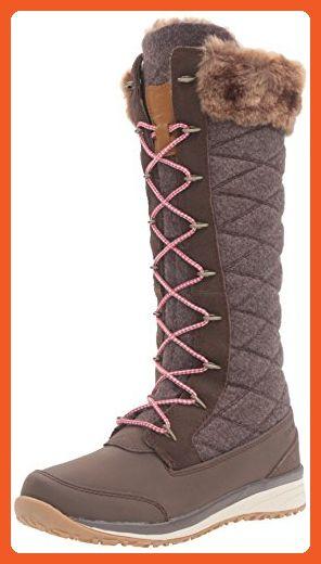 267a857d7d97 Salomon Women s Hime High Snow Boot