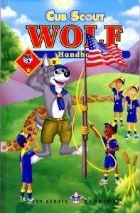 Wolf Cub Handbook PDF