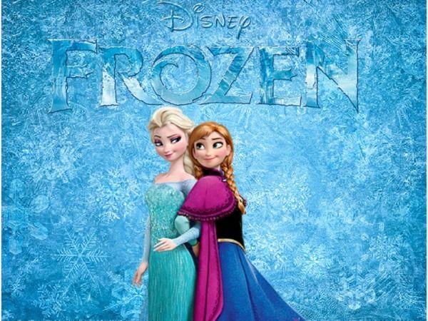 """Download """"Disney Frozen Poster Elsa"""""""" In"""