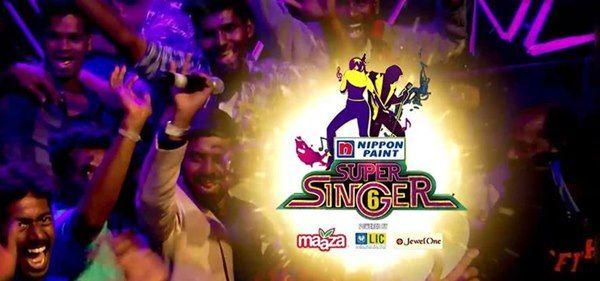 21-10-2018 Super Singer Junior 6 Vijay TV Musical Show ...