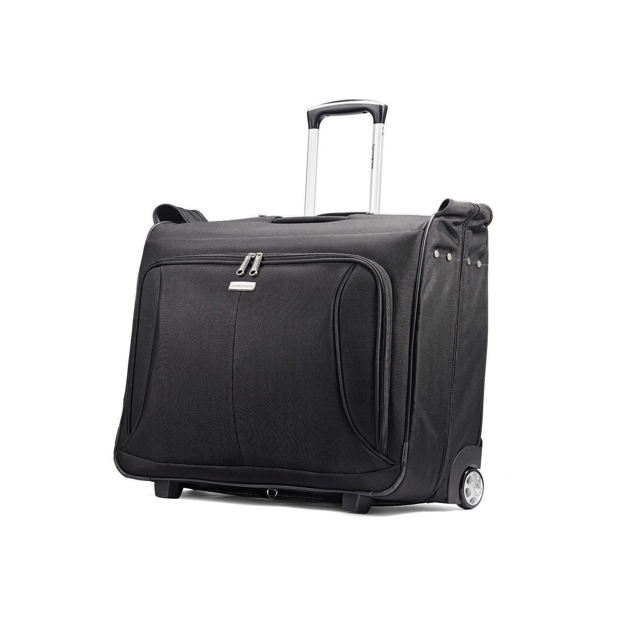 ce2ae22c072 Samsonite Aspire Xlite Rolling Garment Bag | Products