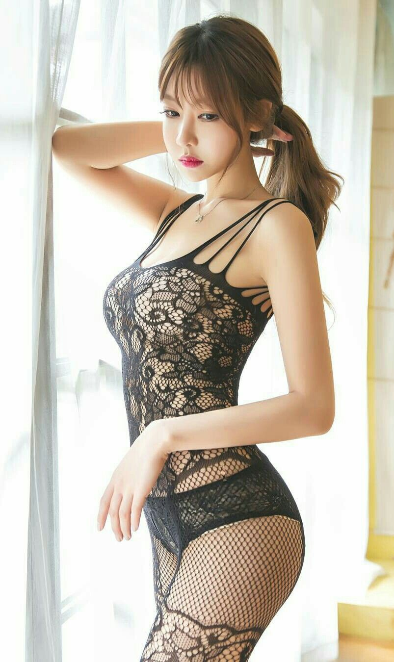 Asian Woman Escort