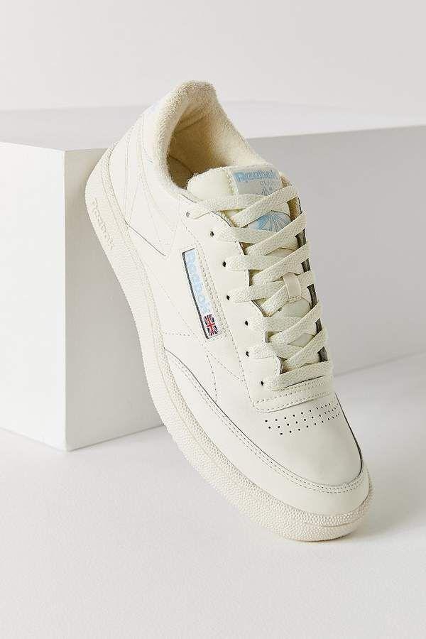 Reebok UO Exclusive Club C 85 Vintage Sneaker | Zapatillas