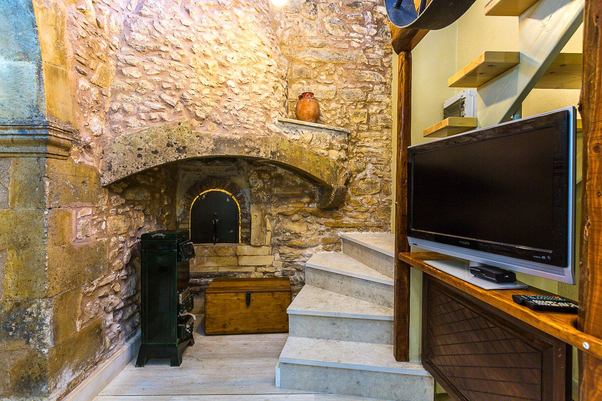Patrico, Zouridi, Rethymno, Crete, Greece #Patrico #cottage_house #village #traditional_cretan_house #vacation_rental #holidays #traditional_accommodation #luxury #privacy #real_crete #visit_crete #authentic_Crete
