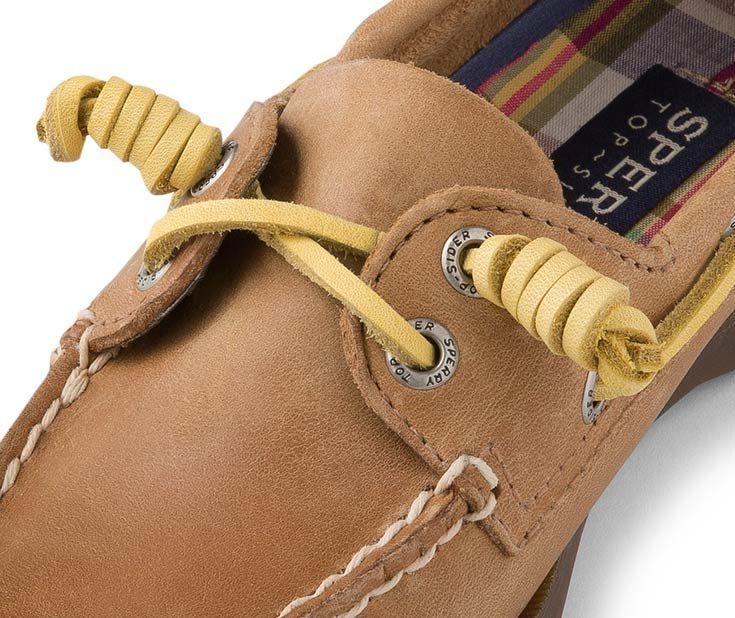 Barrel | Shoe lace patterns, Shoe laces