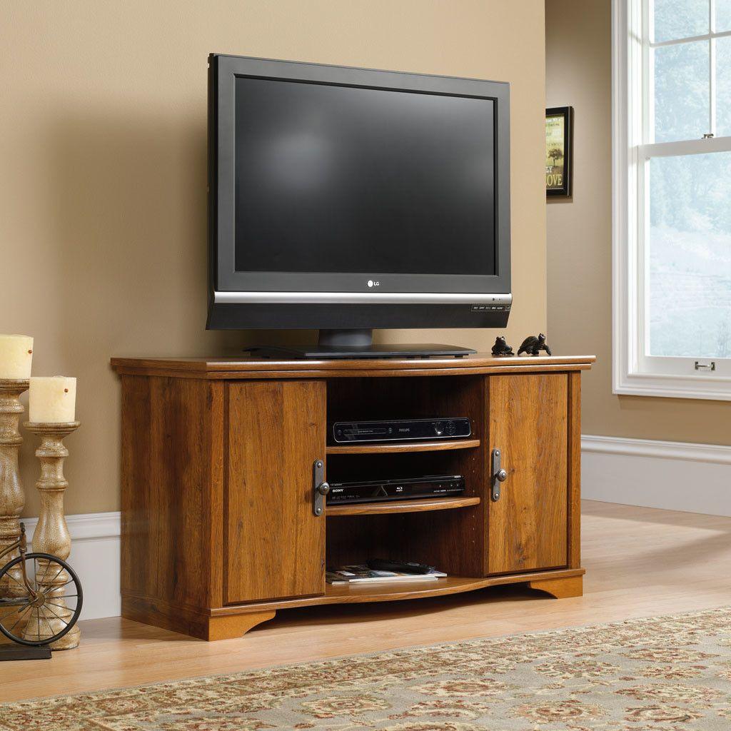 sauder harvest mill tv stand - Sauder Tv Stands