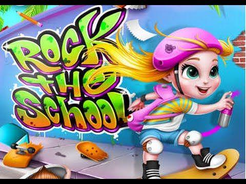 Rock The School - Class Clown - best app videos for kids - TabTale - http://music.tronnixx.com/uncategorized/rock-the-school-class-clown-best-app-videos-for-kids-tabtale/ - On Amazon: http://www.amazon.com/dp/B015MQEF2K