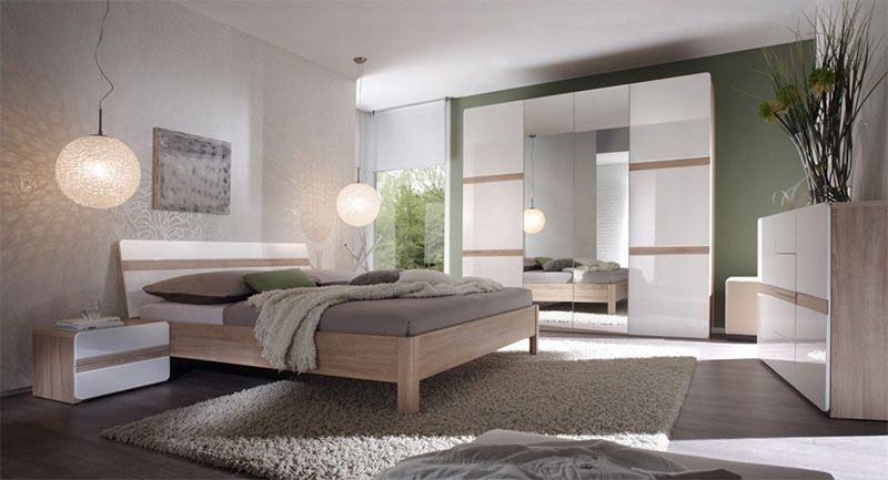 Chambre contemporaine GOULD | Dream home. Décoration | Chambre ...
