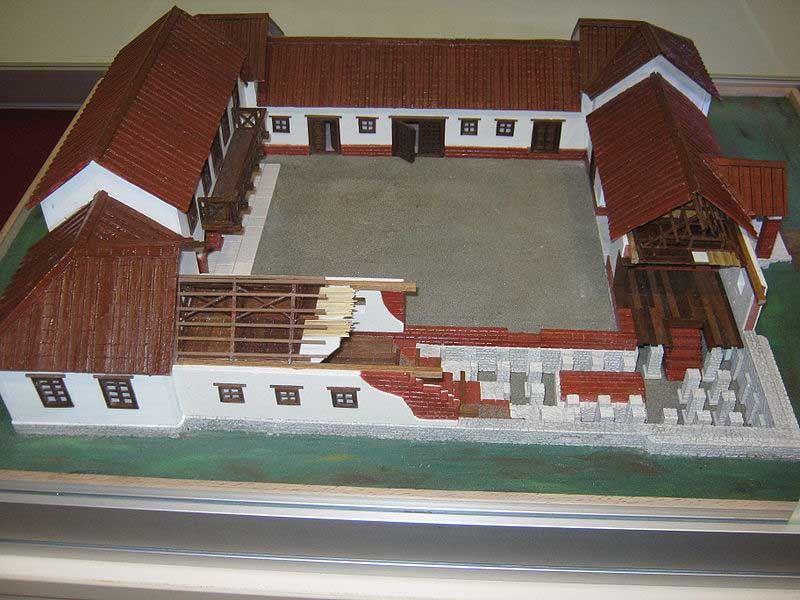 Ancient Roman Homes - Domus, Insulae, Villa - Crystalinks
