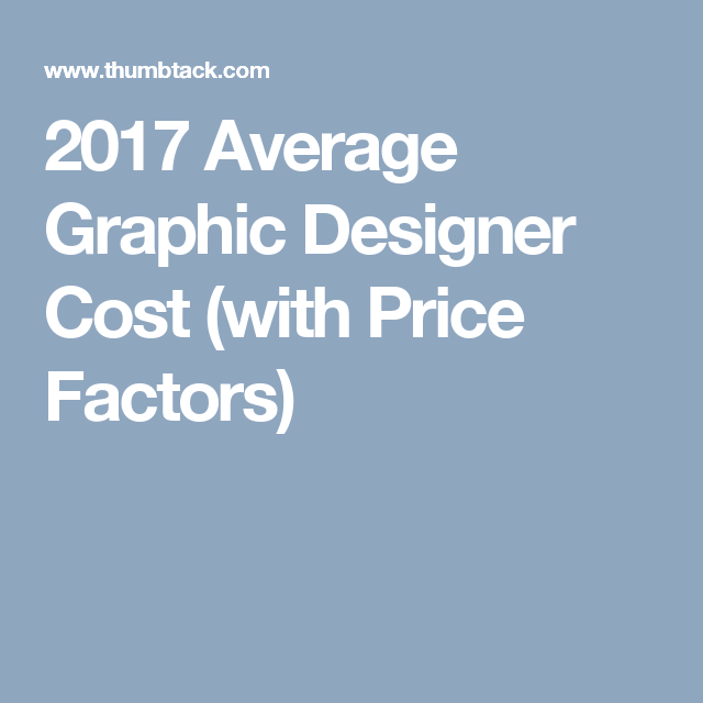 How much does graphic design cost? | Wedding planner cost ...