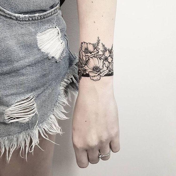Photo of 30 Mini Tattoos On Wrist Meaningful Wrist Tattoos – #Meaningful #Mini #Tattoo-St…